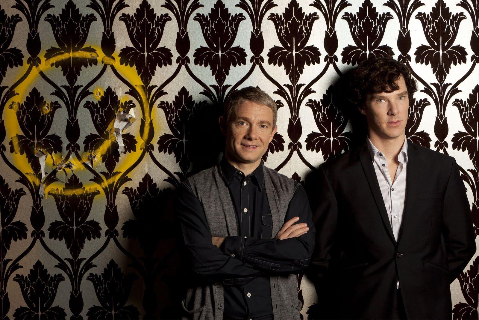 Sherlock: la serie del detective più pazzo del mondo è finita
