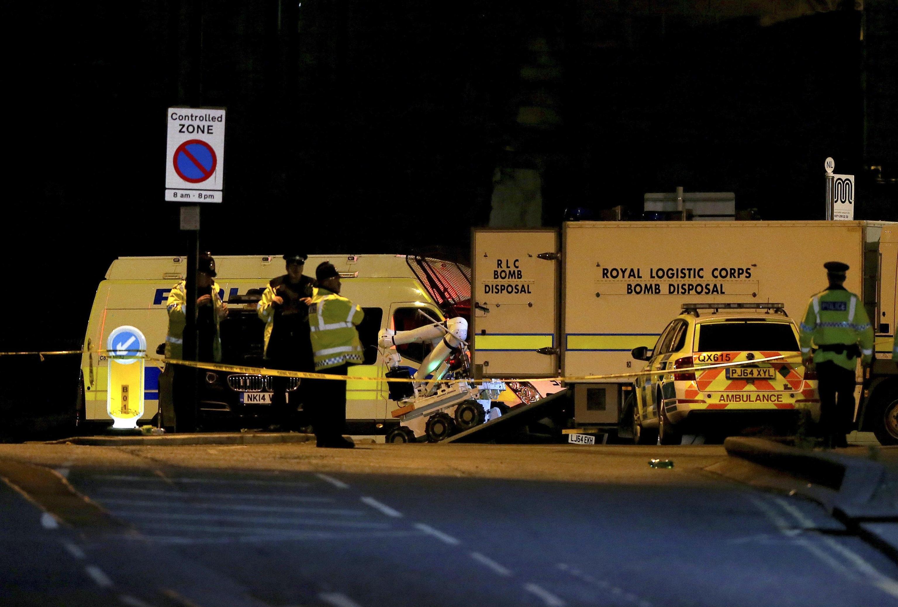 Manchester:peggior attacco terroristico da bombe Londra 2005