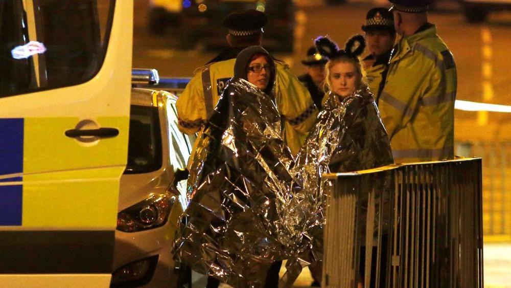 Attentato a Manchester: un anno fa le polemiche per la simulazione di un attacco terroristico (Video)