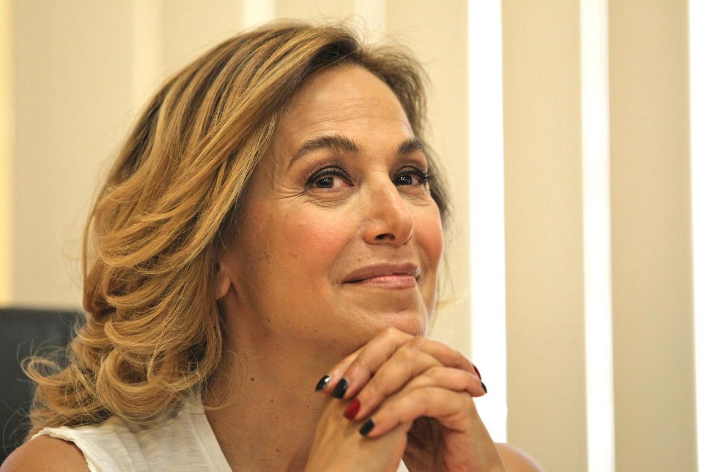 Barbara D'Urso: 'Non mi sento 60 anni. Sogno di condurre Sanremo'