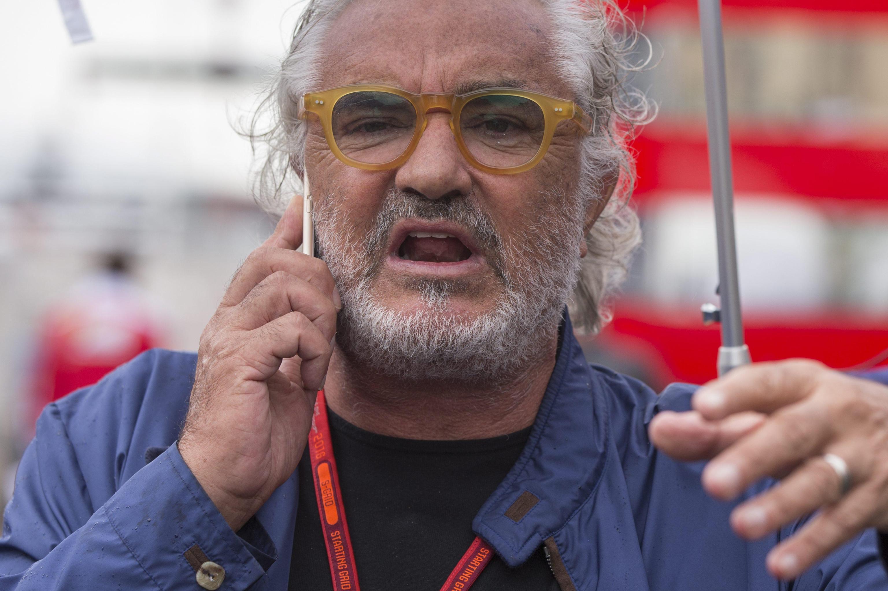 Twiga a Otranto, stop di Flavio Briatore dopo il sequestro del cantiere
