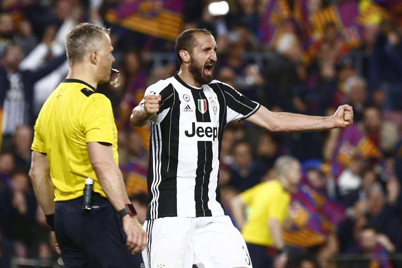 Monaco Juventus: probabili formazioni e dove vederla in diretta TV e in streaming