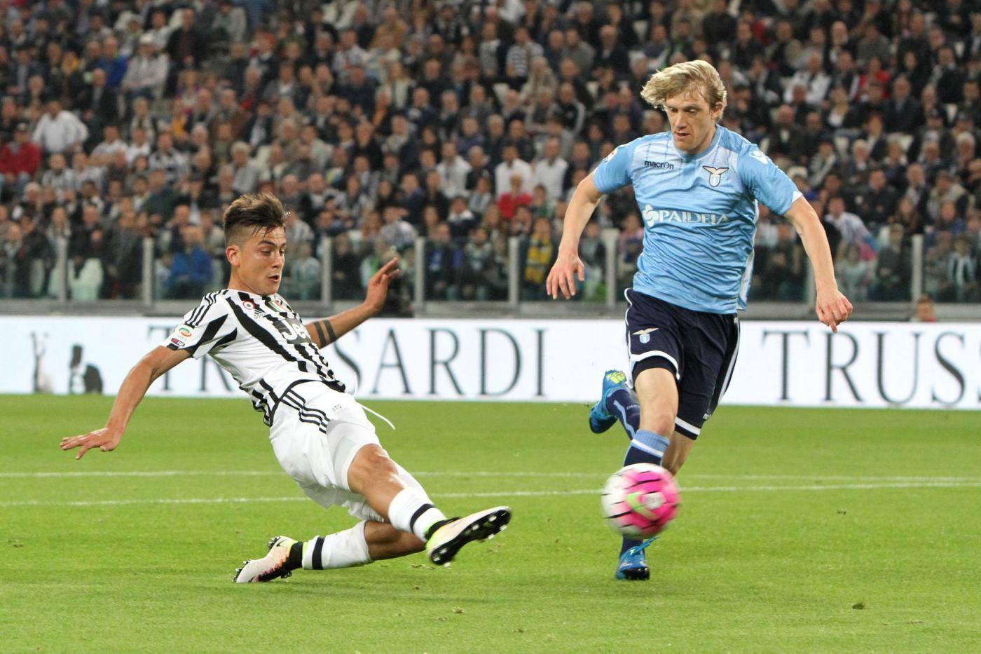 Juventus Lazio: probabili formazioni e dove vederla in diretta TV e in streaming