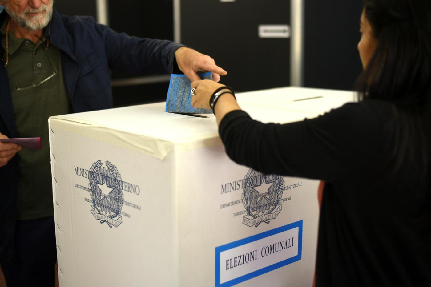 Elezioni Comunali Parma