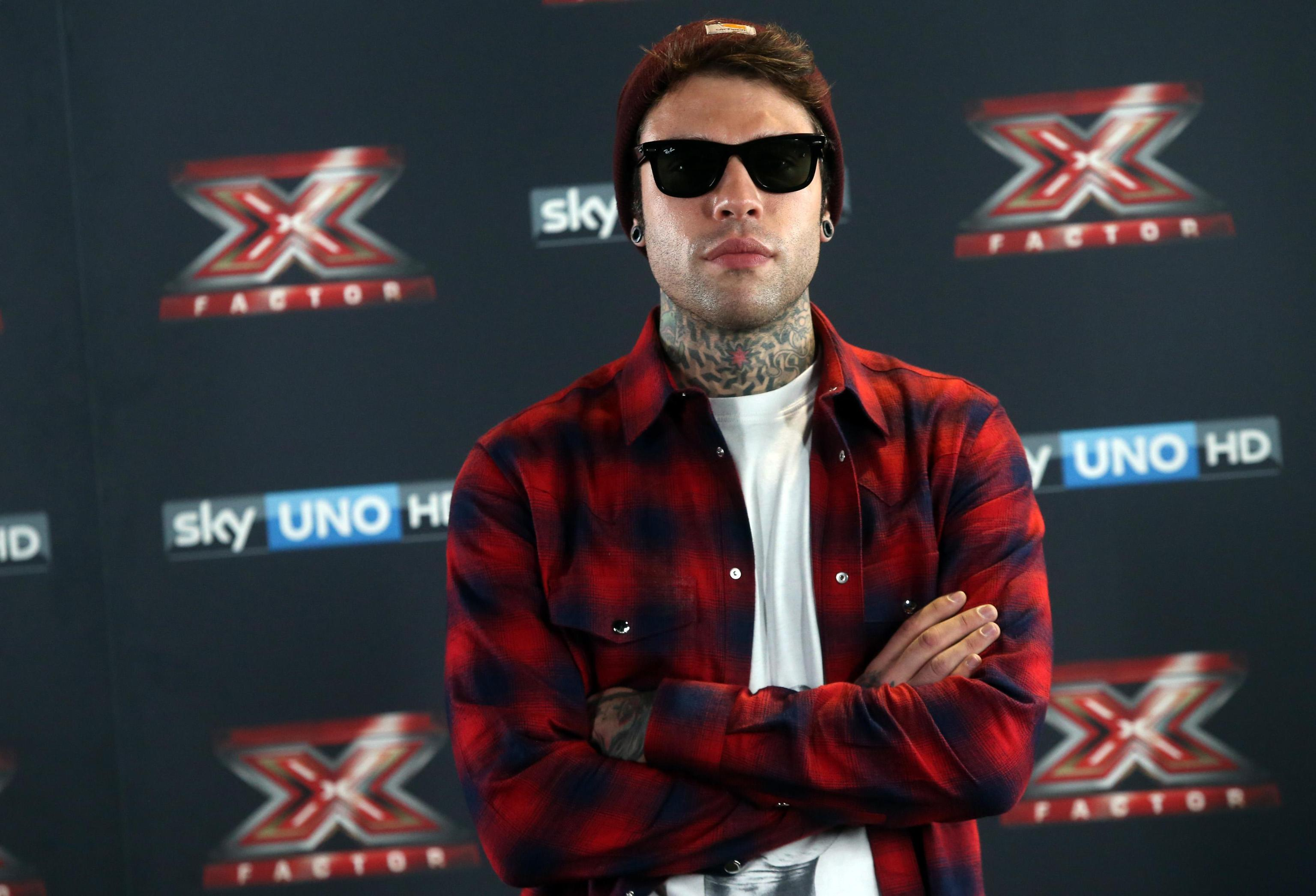 Presentazione di 'X Factor 2016 Il live'