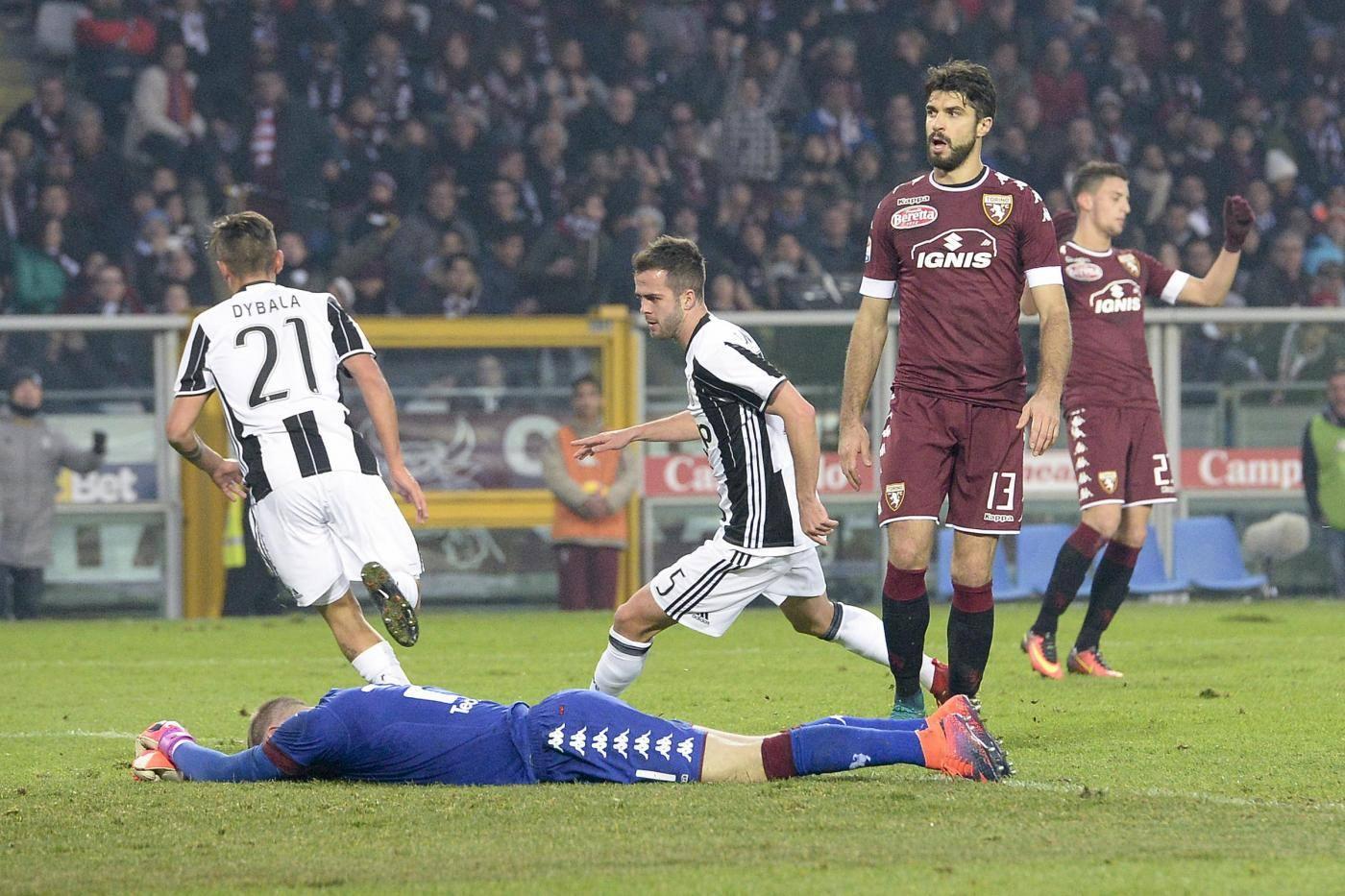 Juventus Torino: probabili formazioni e dove vederla in diretta TV e in streaming