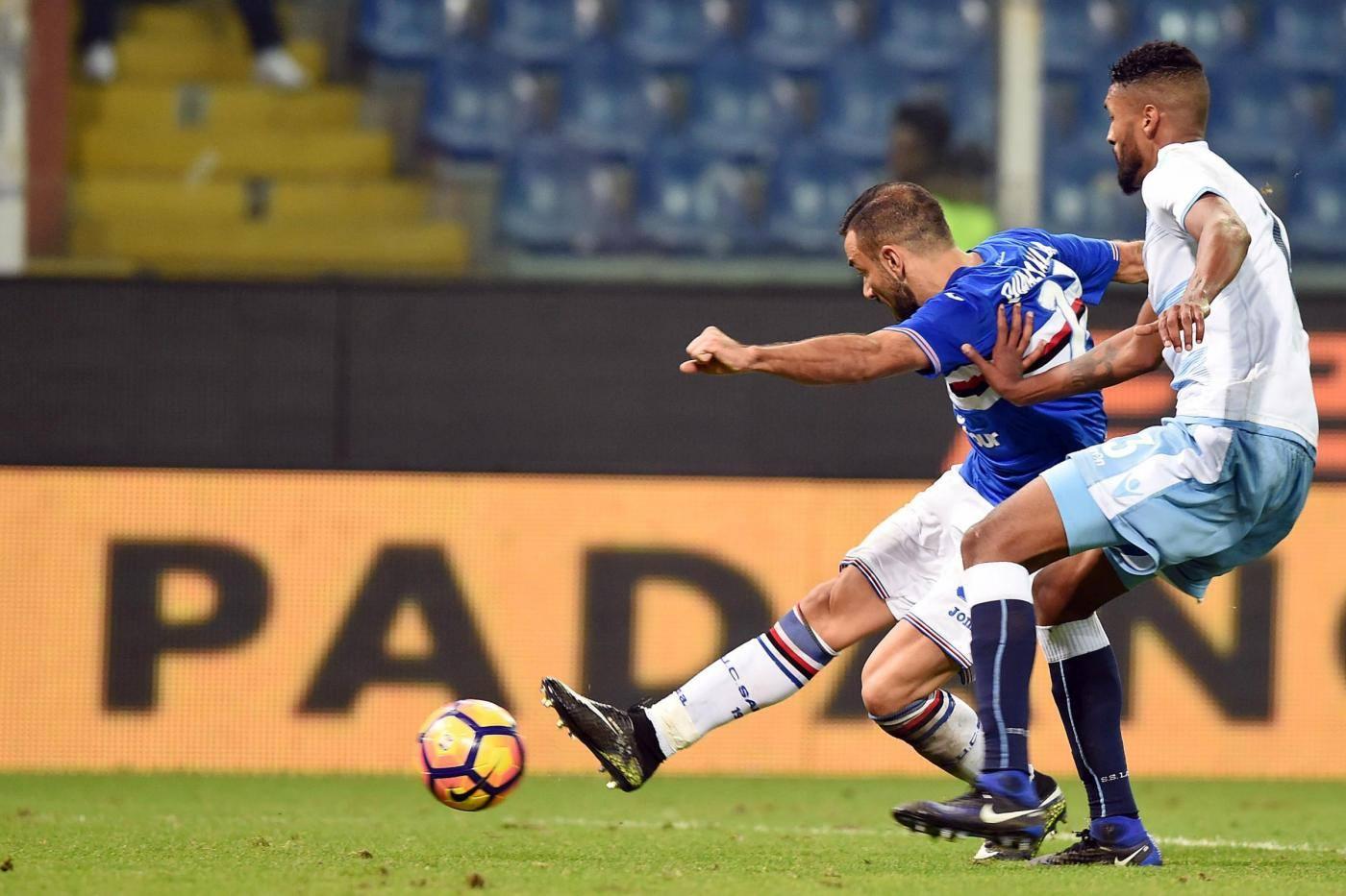 Lazio Sampdoria: probabili formazioni e dove vederla in diretta TV e in streaming