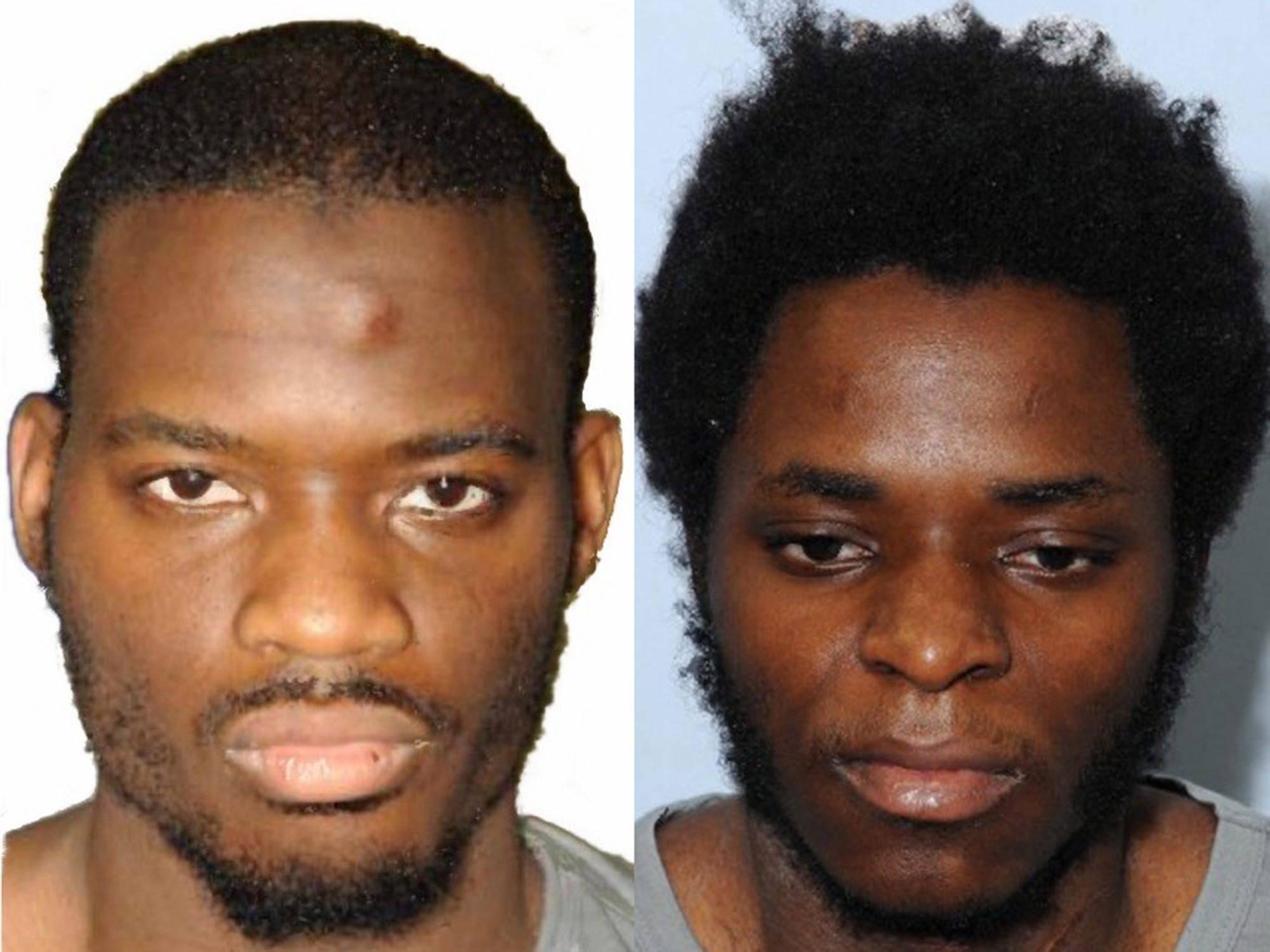 Two guilty of Lee Rigby murder