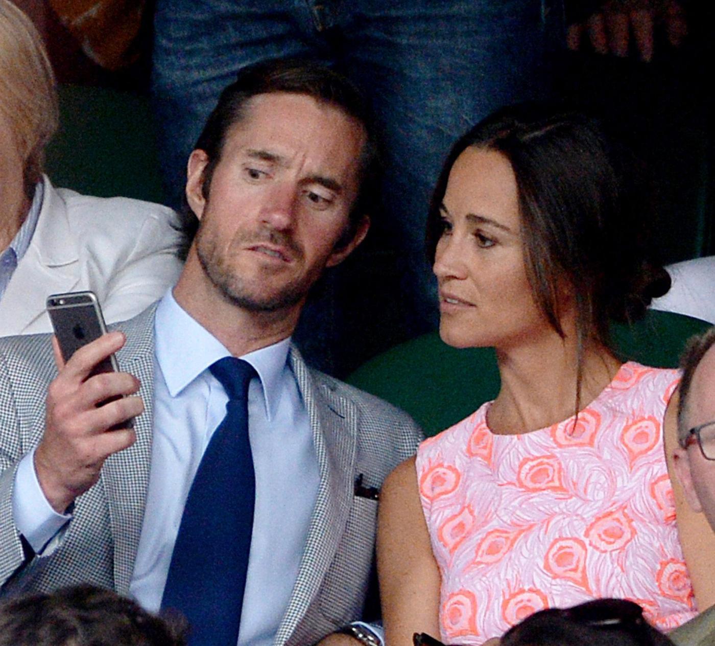 Pippa Middleton, matrimonio il 20 maggio 2017: news e curiosità sulle nozze dell'anno