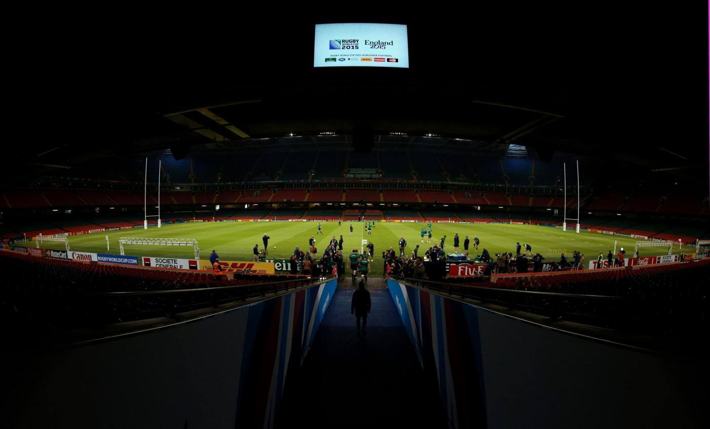 Juventus Real Madrid Champions: Millennium Stadium, teatro della finale