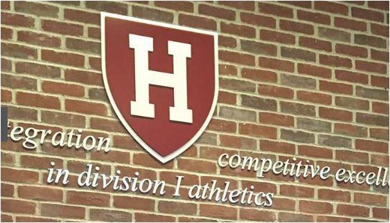 Stemma Harvard