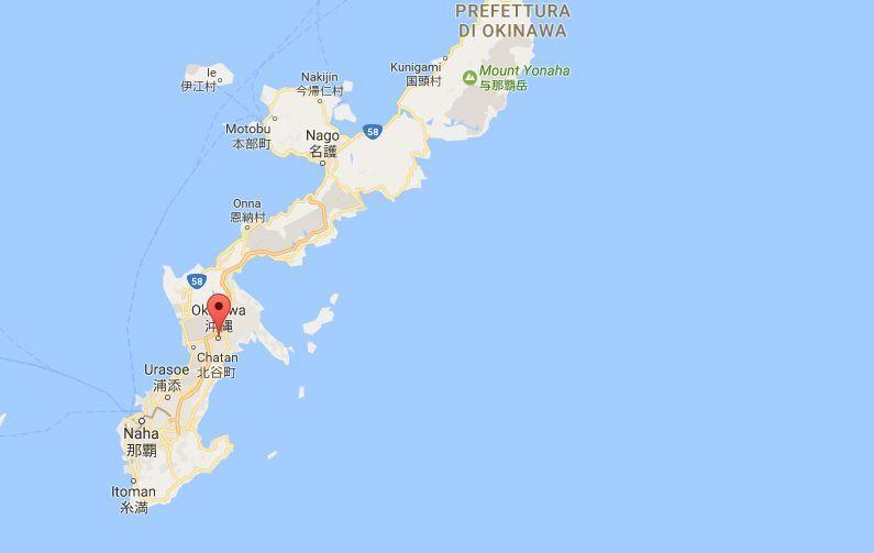 Terremoto in Giappone, oggi 9 maggio 2017: forte scossa di magnitudo 6.4