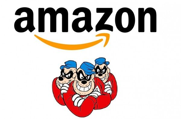 Truffe Amazon e Amazon Marketplace: come funzionano e come difendersi