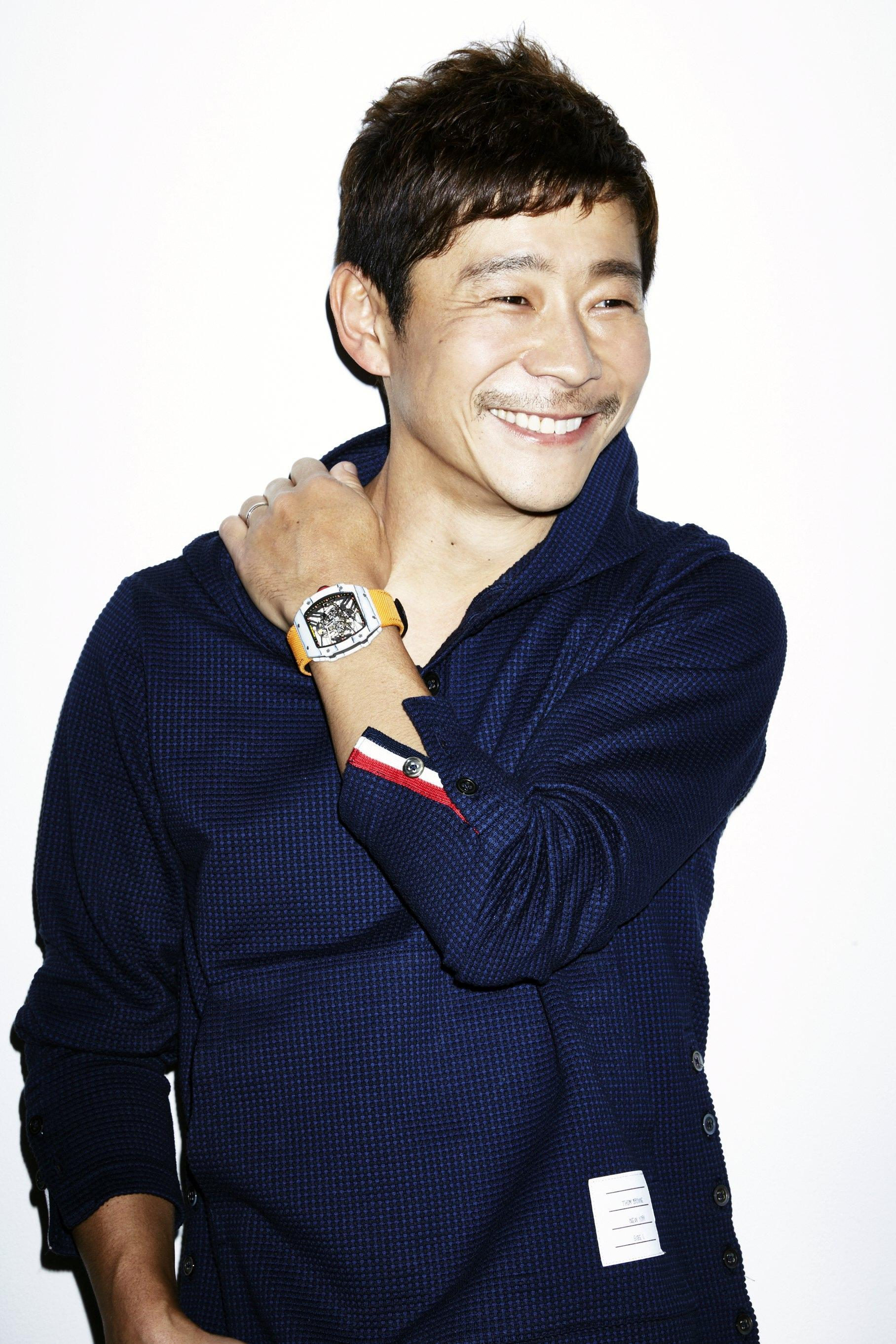 Yusaku Maezawa, basquiat asta record