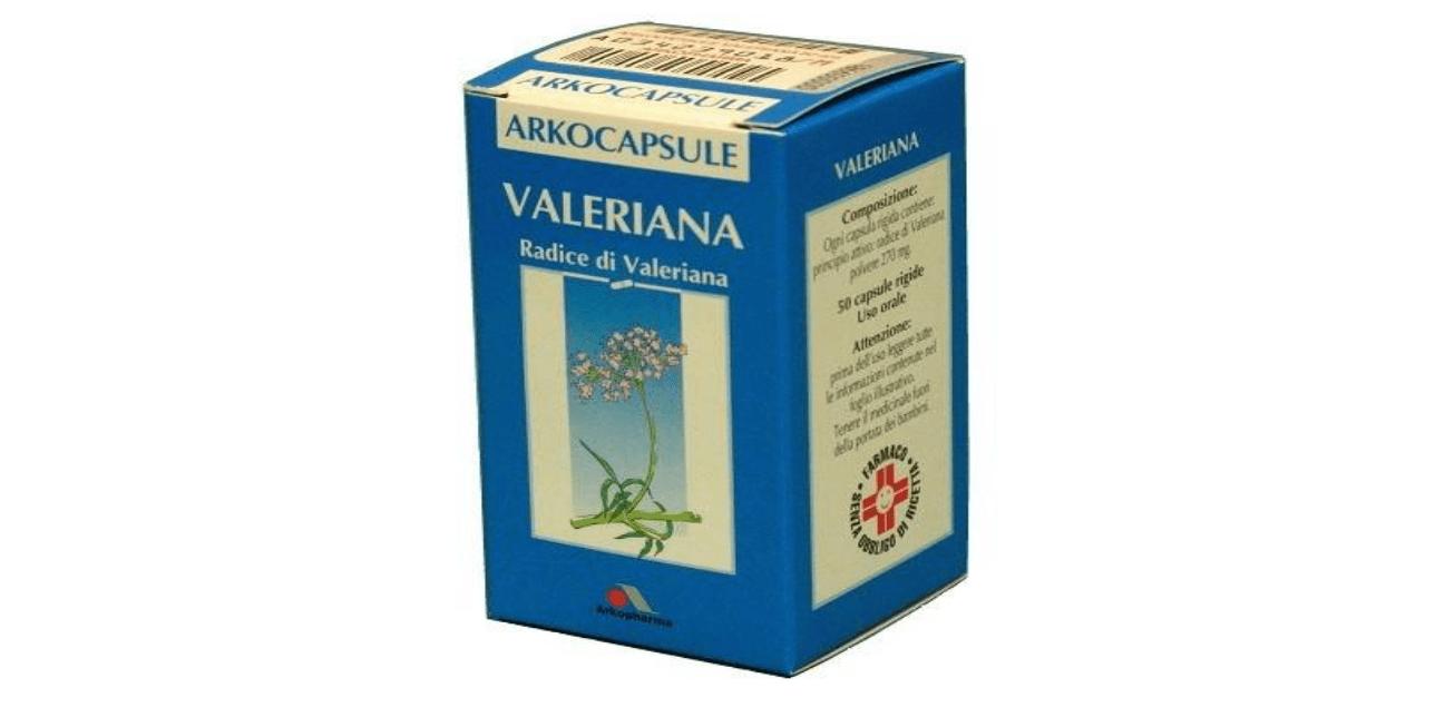 Ritiro farmaco alla valeriana: al posto del sonnifero c'è un antidepressivo