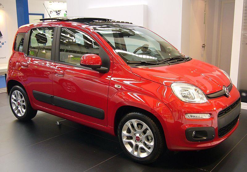 auto piu vendute italia