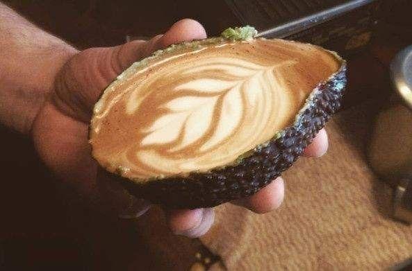 Avolatte, avocado con caffè e latte: è la nuova bevanda di tendenza