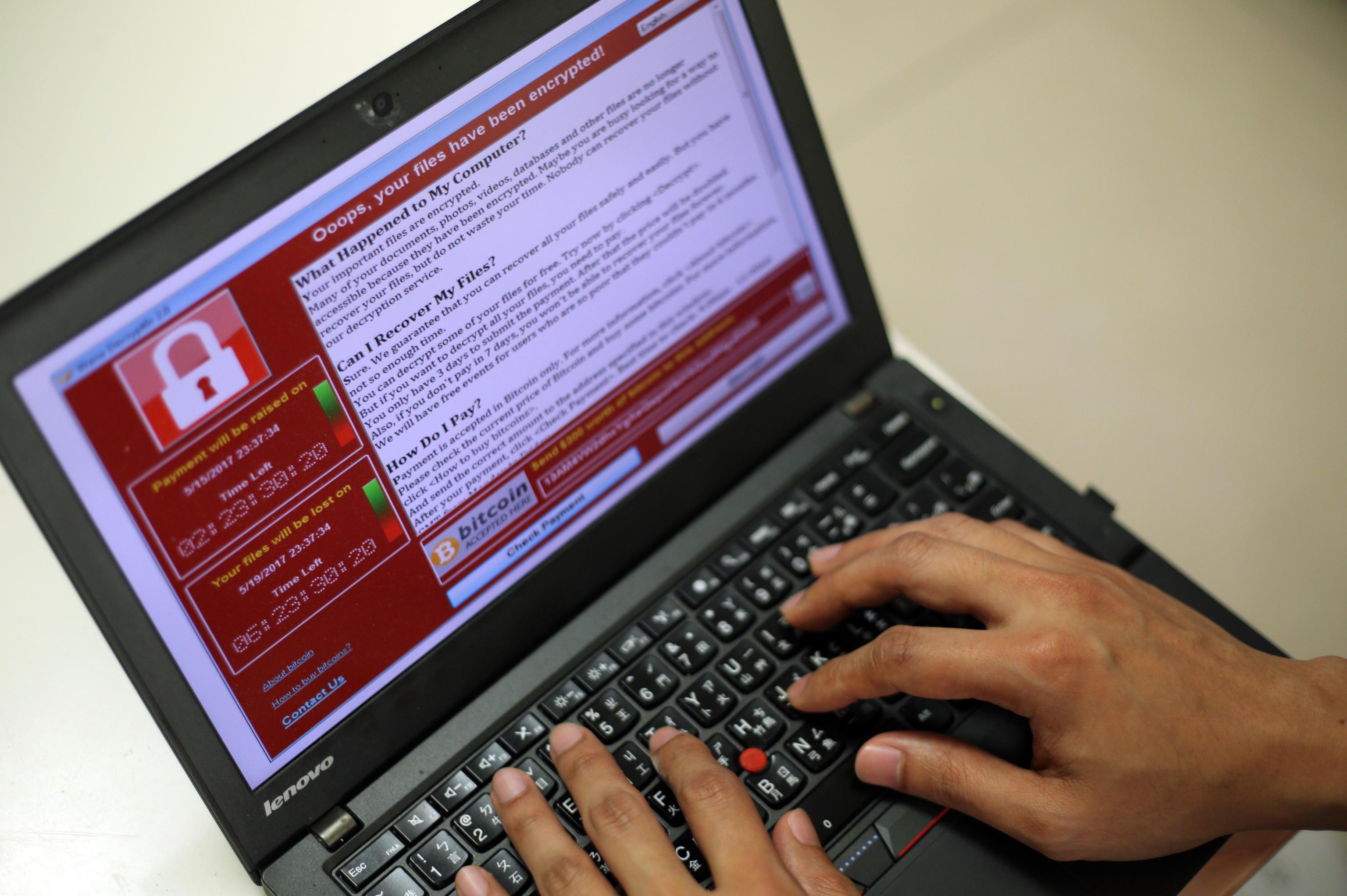 WannaCry: come eliminare il pericoloso ransomware