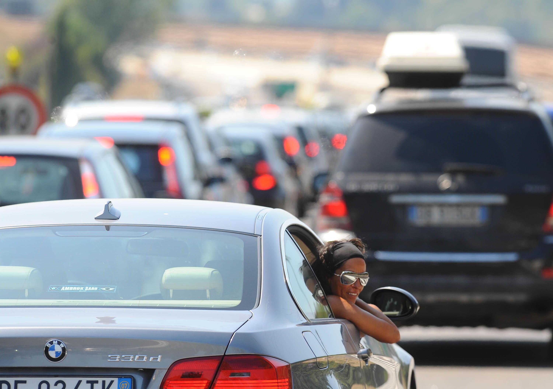 Bollo non pagato: cosa succede se non pago il bollo auto?