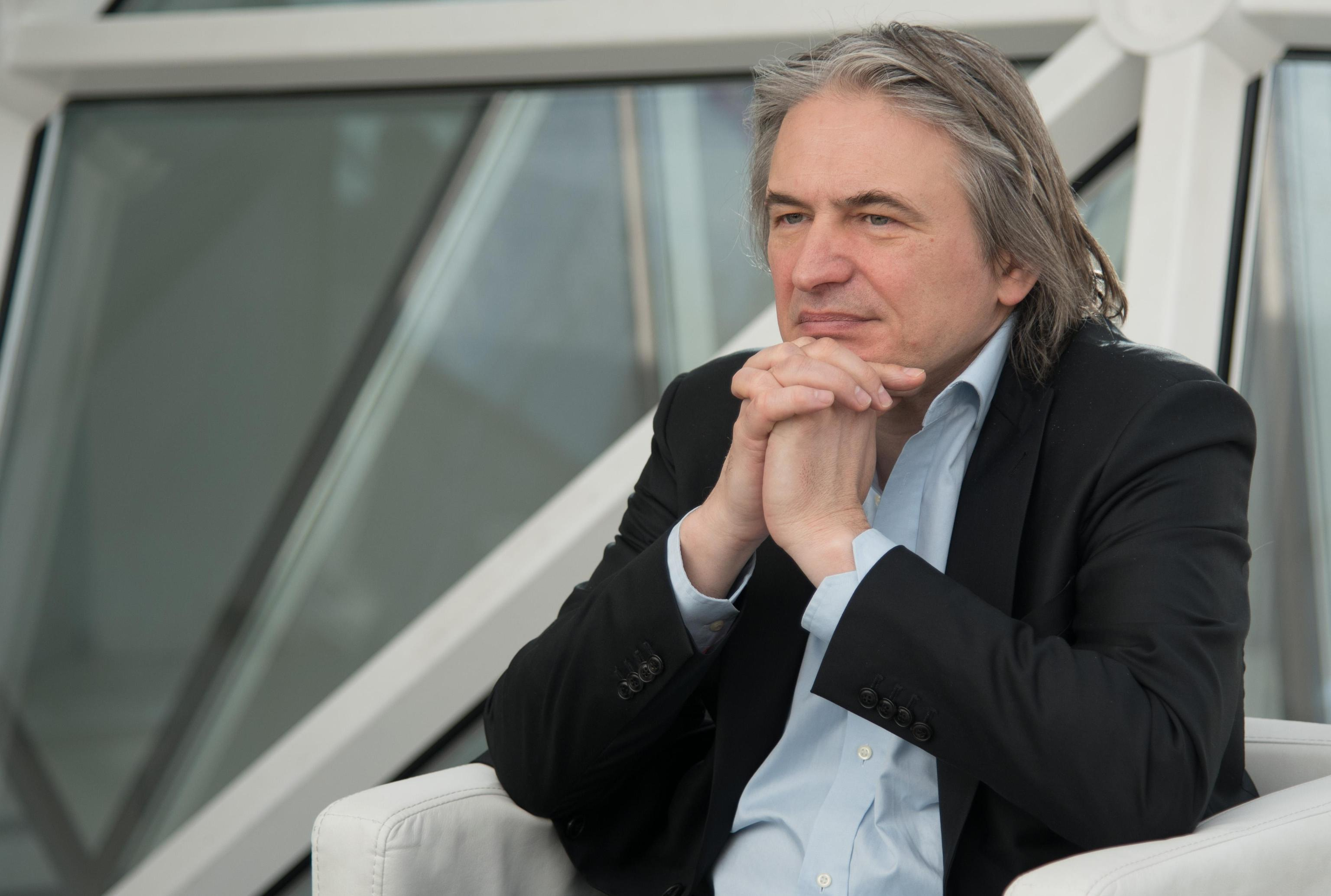 Rai: Antonio Campo Dall'Orto rimette il mandato nelle mani del ministro Pier Carlo Padoan