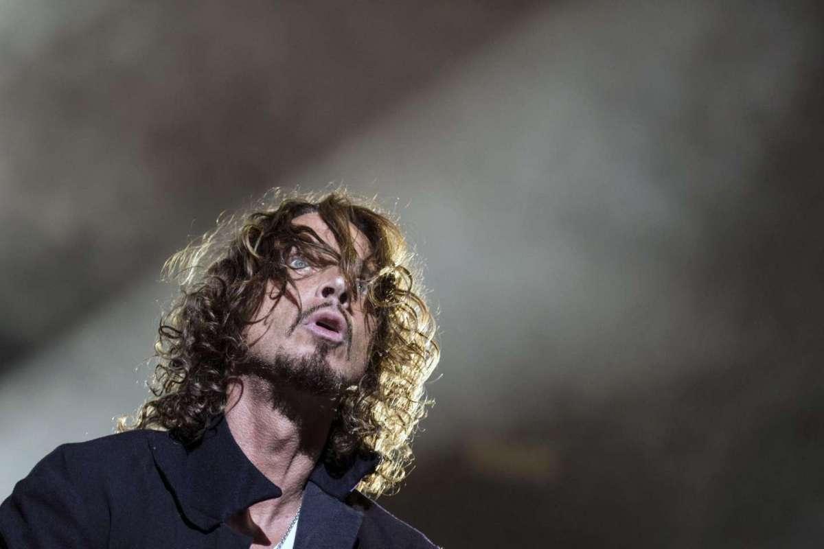 Chris Cornell, i funerali del cantante il 26 maggio a Los Angeles