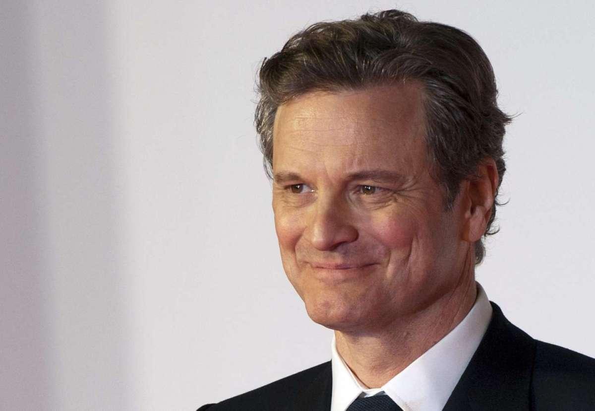 Colin Firth chiede il passaporto italiano (non per colpa della Brexit)