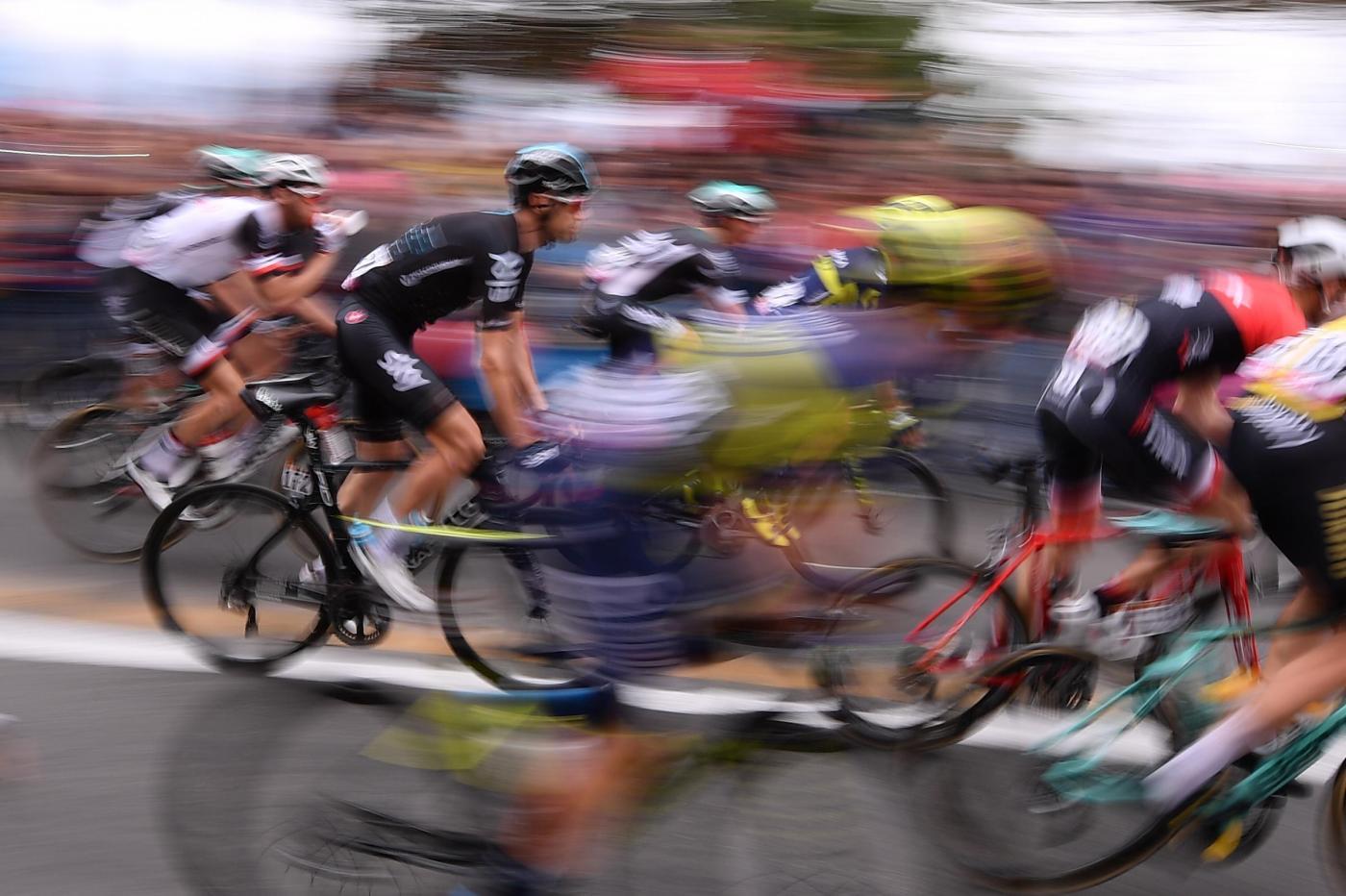 Giro Italia 2017