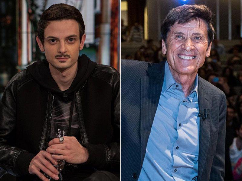 Fabio Rovazzi e Gianni Morandi insieme nel nuovo singolo Volare