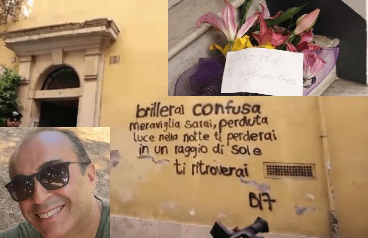 Omicidio Michela Di Pompeo, il ricordo dei suoi studenti: 'Ci parlava della violenza sulle donne'