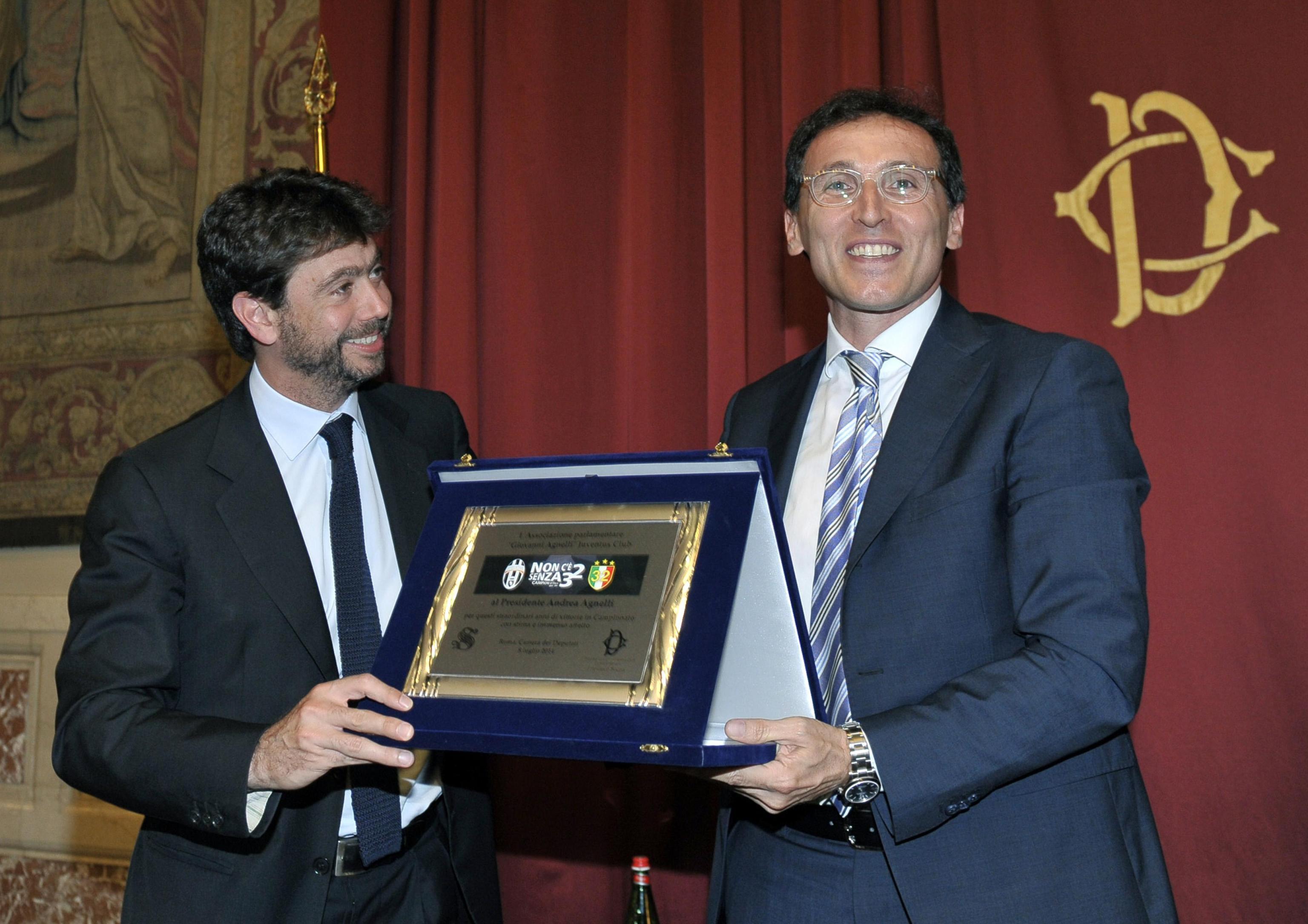 Francesco Boccia Juventus