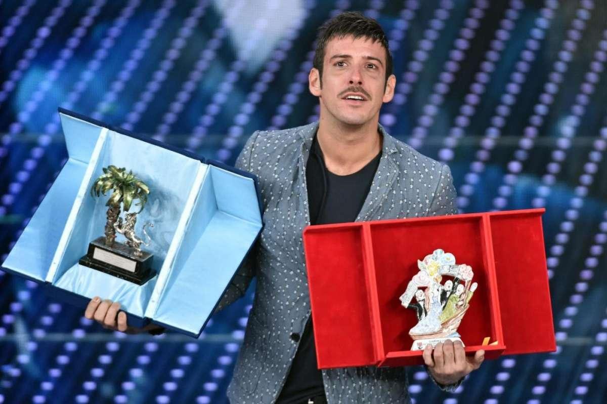 Francesco Gabbani all'Eurovision Song Contest 2017 da favorito