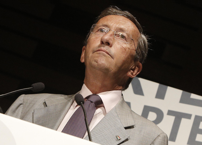 Gianfranco Fini indagato per riciclaggio, sequestrati beni per 1 mln di euro