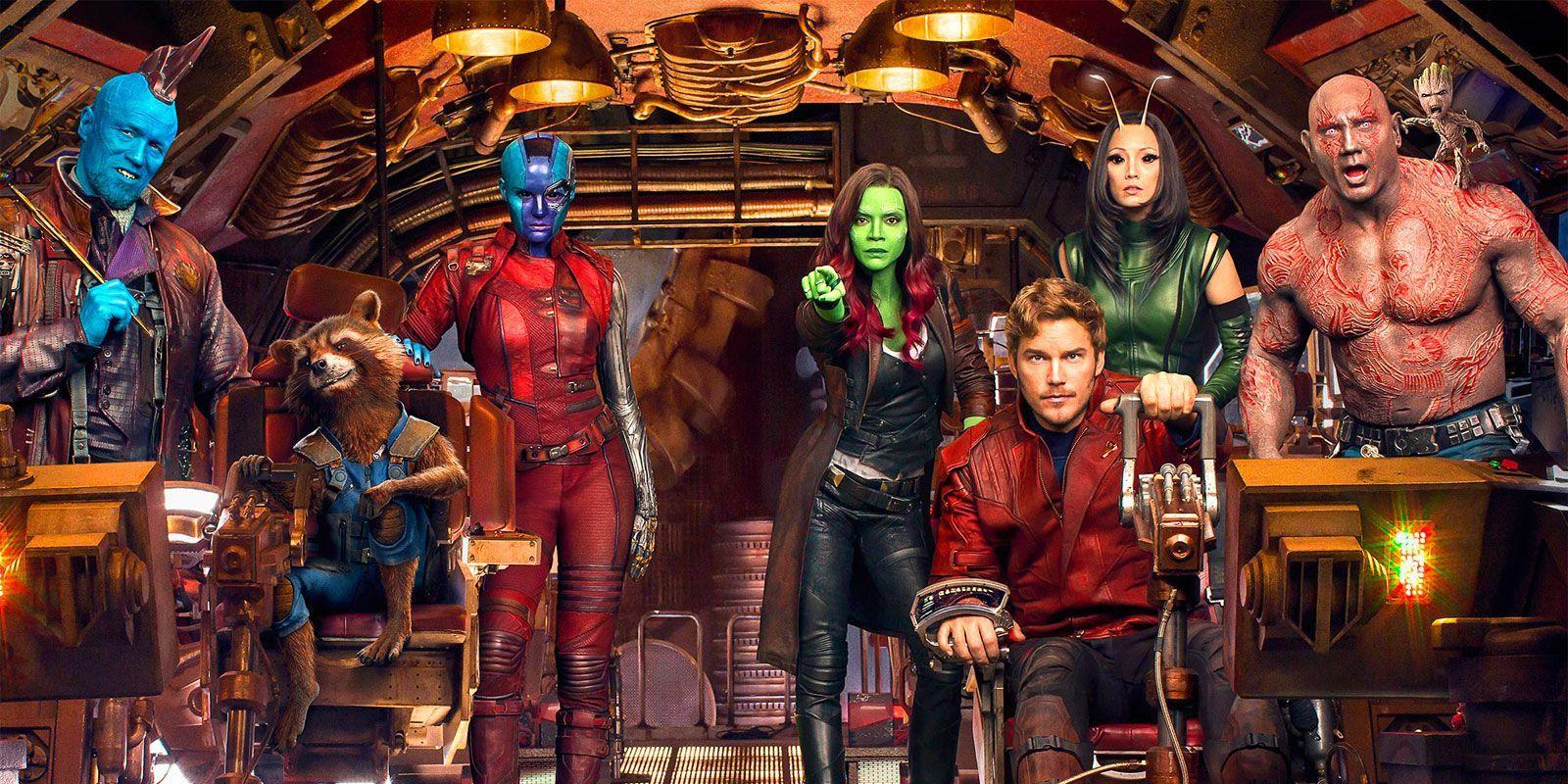 Guardiani della Galassia 2: il boxoffice dà ragione a James Gunn