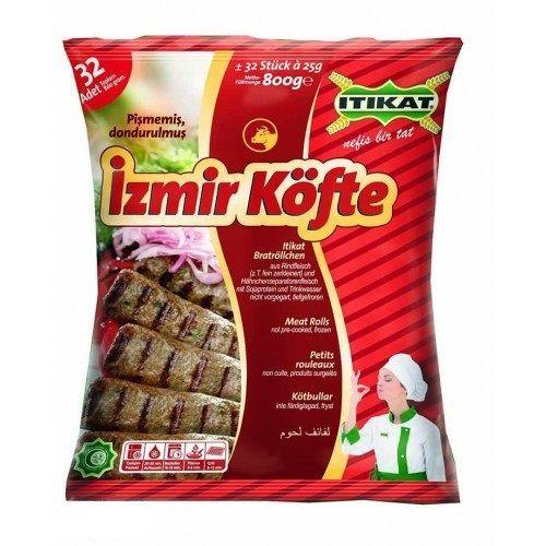 Ritiro prodotto alimentare: polpette Izmir a rischio per presenza di allergeni
