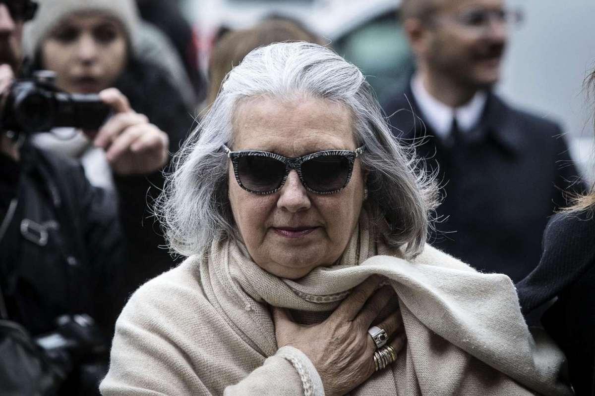 Laura Biagiotti: morta nella notte dopo il ricovero in ospedale