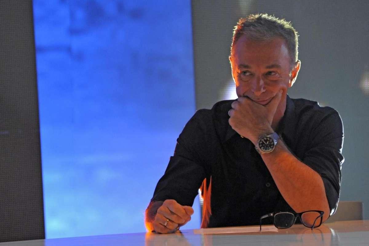 Linus: 'X Factor Italia è una trasmissione moribonda'