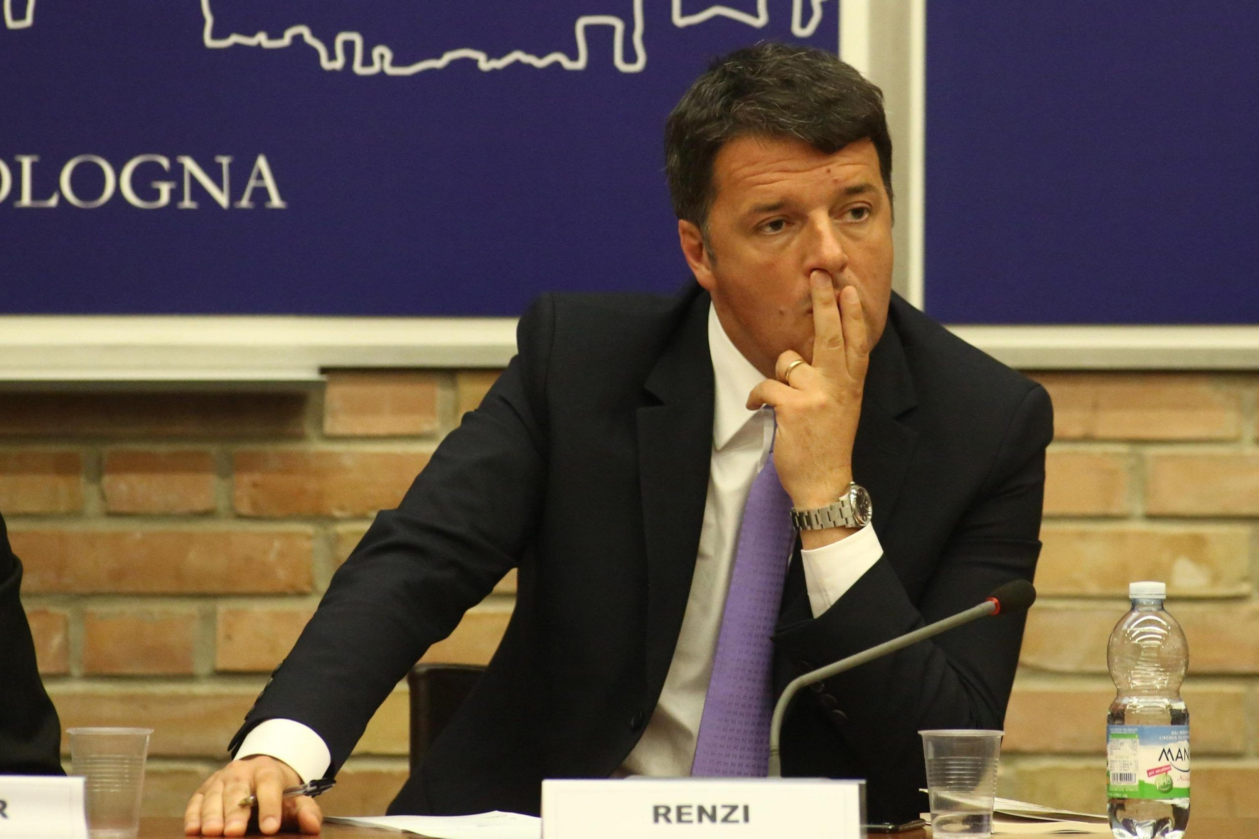 ++ L.elettorale: Renzi, Pd unito per governabilità ++