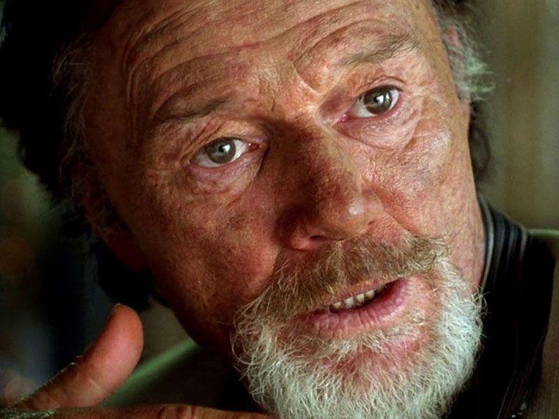 Morto Michael Parks, attore feticcio di Quentin Tarantino