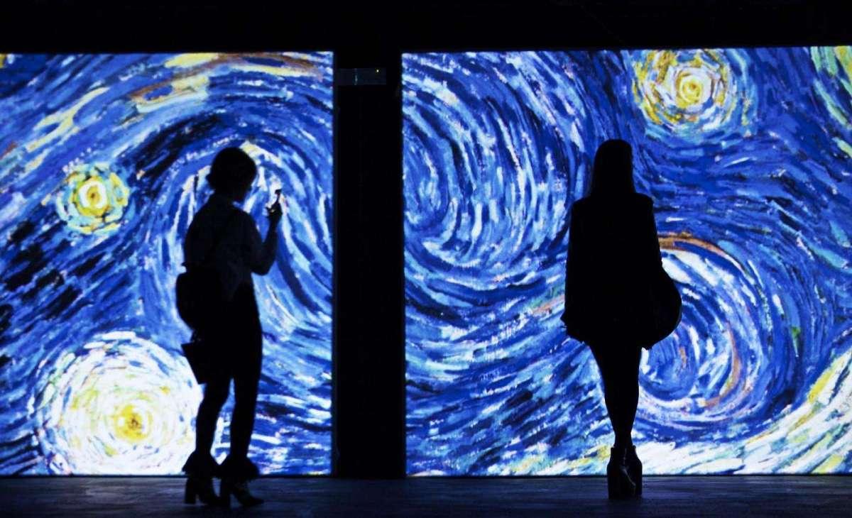Van Gogh Alive Bologna 2017: mostra aperta fino al 30 luglio