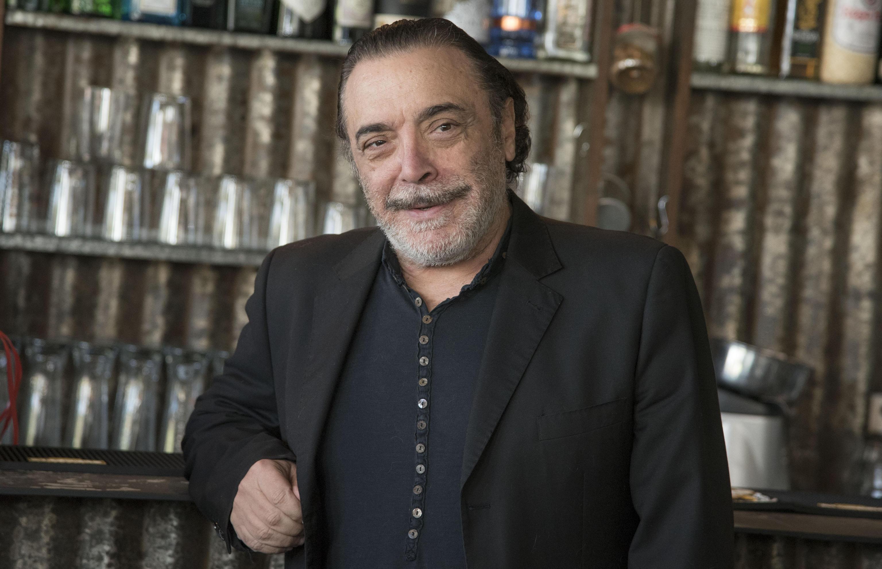 Nino Frassica: 'Dopo Fiction non è stato un flop, Striscia sbaglia'