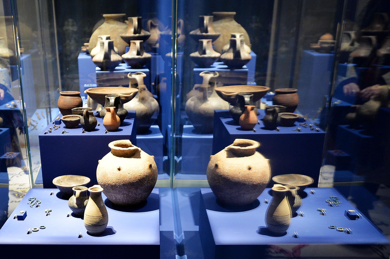 notte dei musei, museo egizio torino