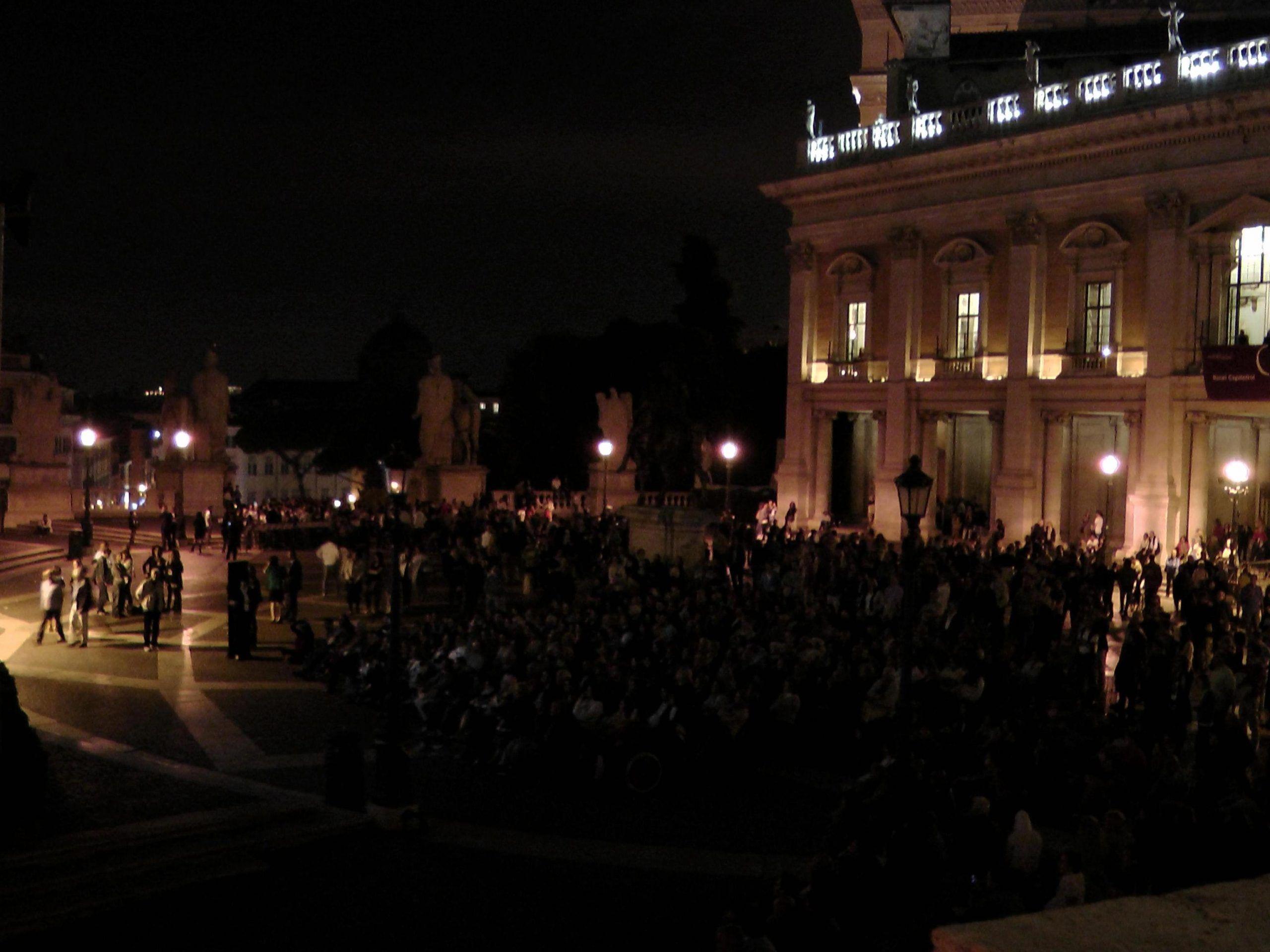 Notte dei Musei 2017, le iniziative del Mibact tra Roma, Firenze e Torino