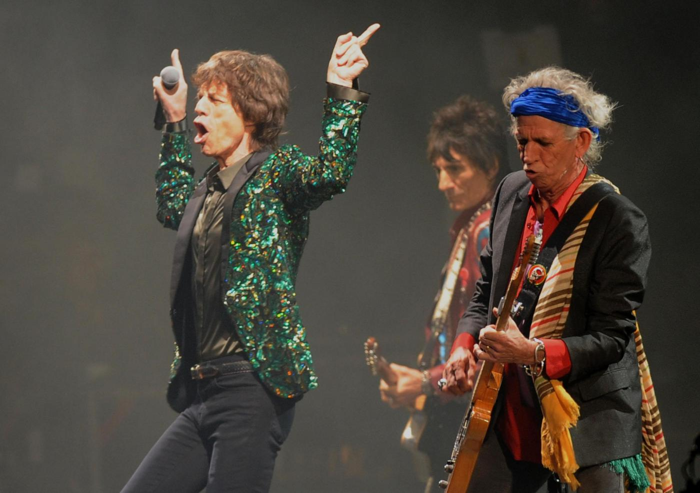 Rolling Stones Lucca prezzi dei biglietti