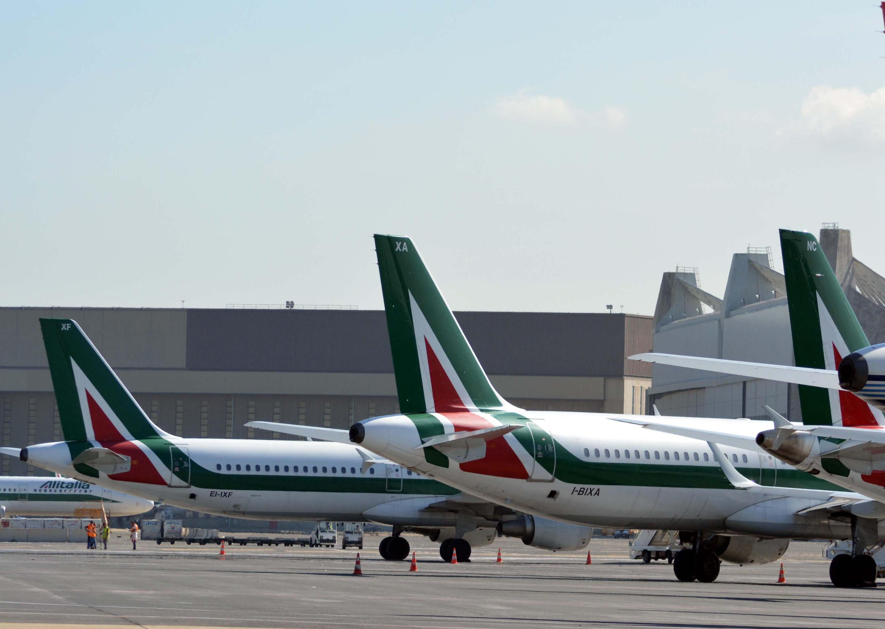 Sciopero aerei 28 maggio 2017: stop Alitalia e disagi anche a Padova, Pescara e Ancona