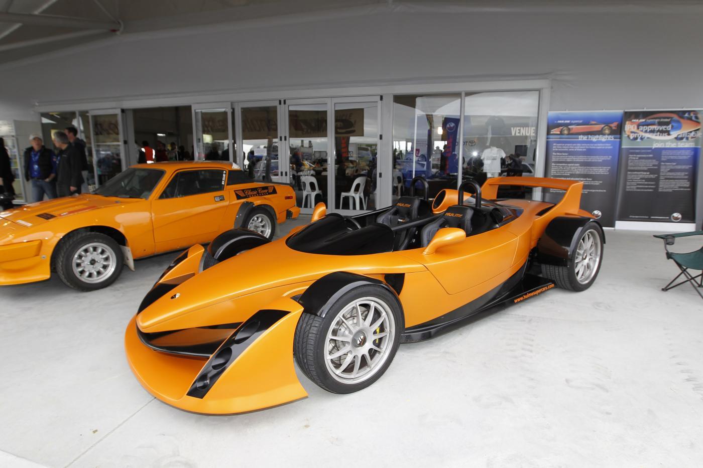 Auto più belle di sempre [SFIDA]