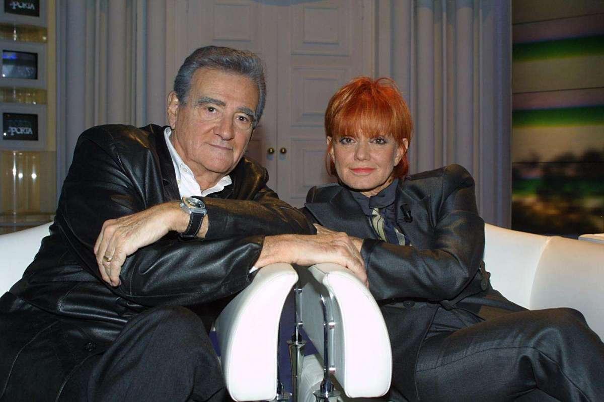 Rita Pavone contro Mannoia e Berté per l'esclusione da Amiche in Arena