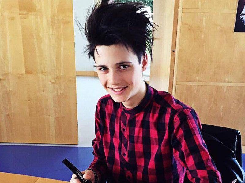 Thomas di Amici 16: 'Morgan? Avrei preferito continuare con lui'