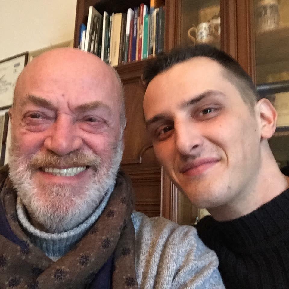 Toni Capuozzo appello per Kemal: 'Chiedo aiuto al governo per salvarlo'