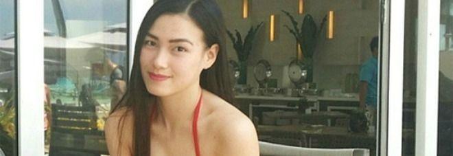 Uber: chi è Joyce Tadeo, la bella autista filippina