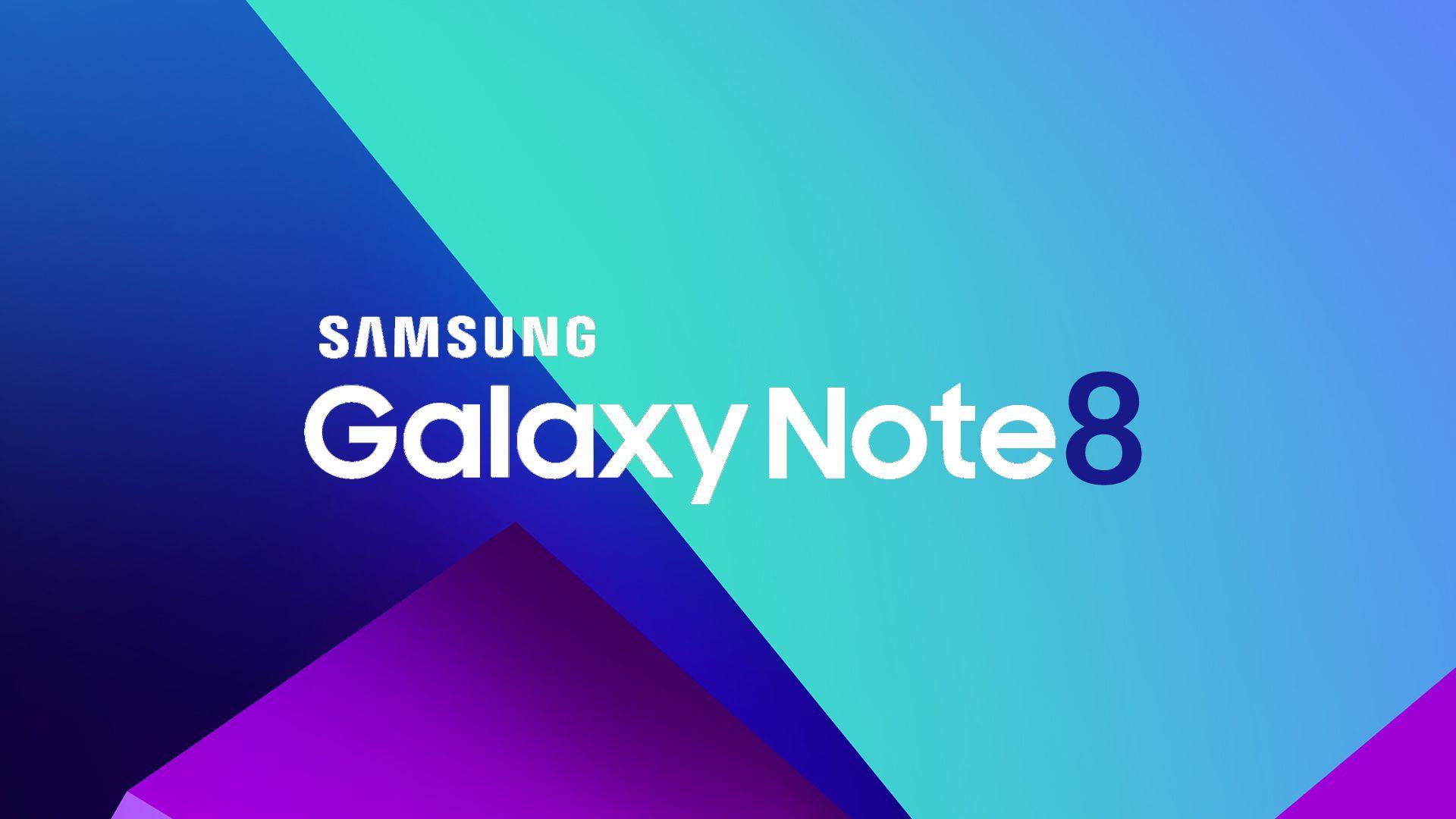 Samsung Galaxy Note 8: prezzo, uscita e specifiche tecniche